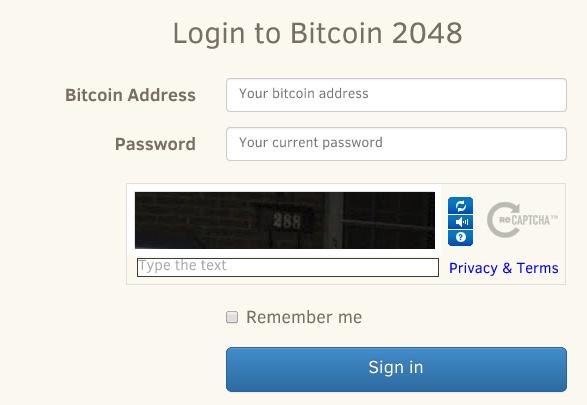 Bitcoin 2048 Soberi Chislo Poluchi 1 Besplatnaya Igra Razdatchik