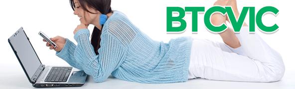 BtcVic - просмотр рекламы сайтов за биткоины