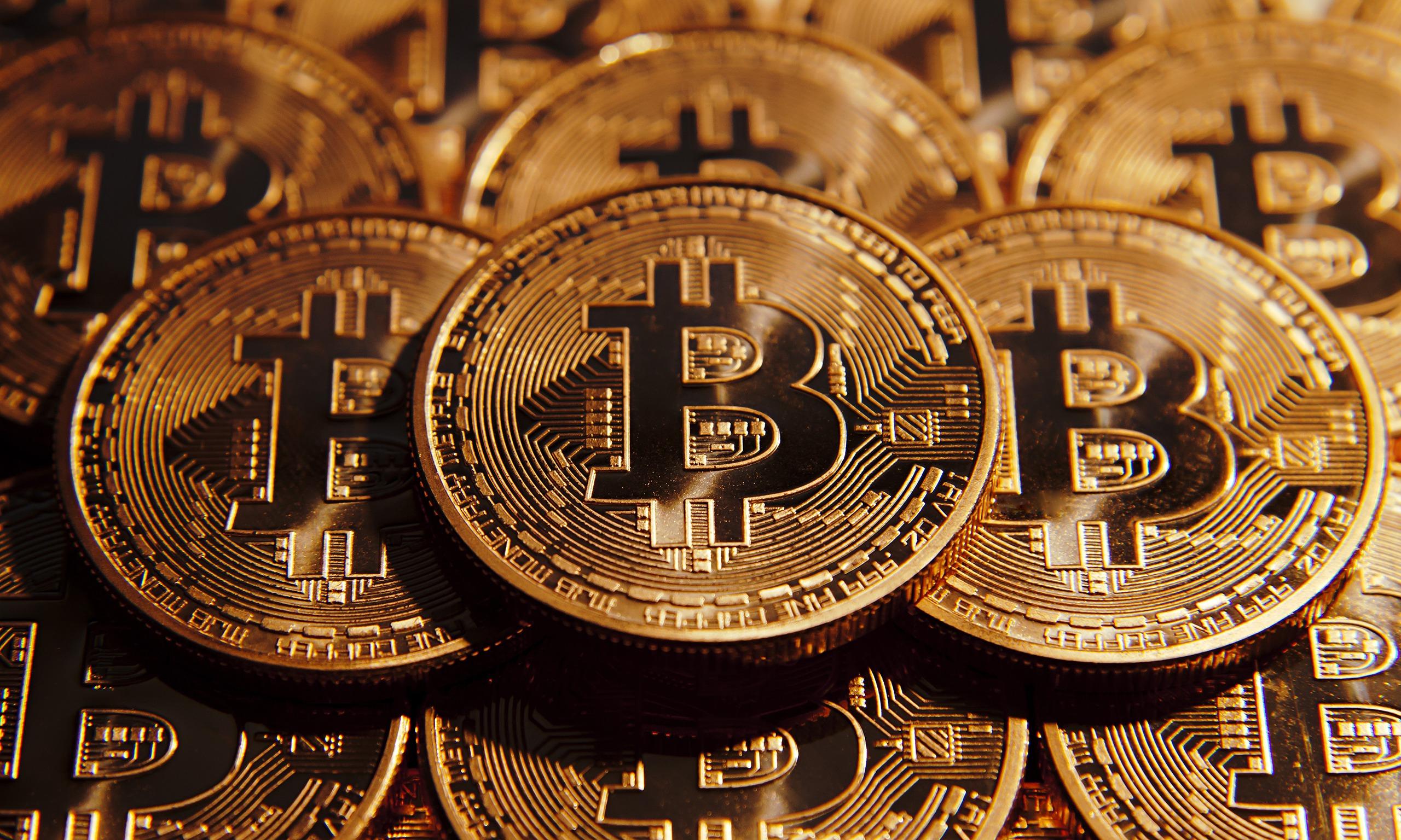 Эксперт: Цена биткоина значительно увеличится в ближайшем будущем
